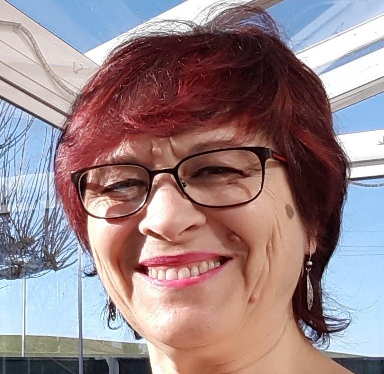 María Cabello